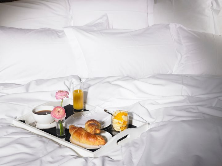 Breakfast in bed anyone? The Star Sydney is celebrating by offering 100 Victorians a stay at The Star Grand Hotel for $1.