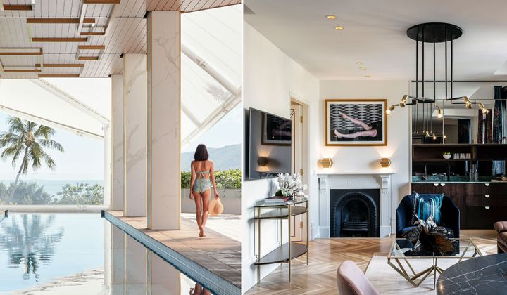 The best Black Friday travel sales in Australia include 20% off stays at luxe Crystalbrook Collection properties across the country.