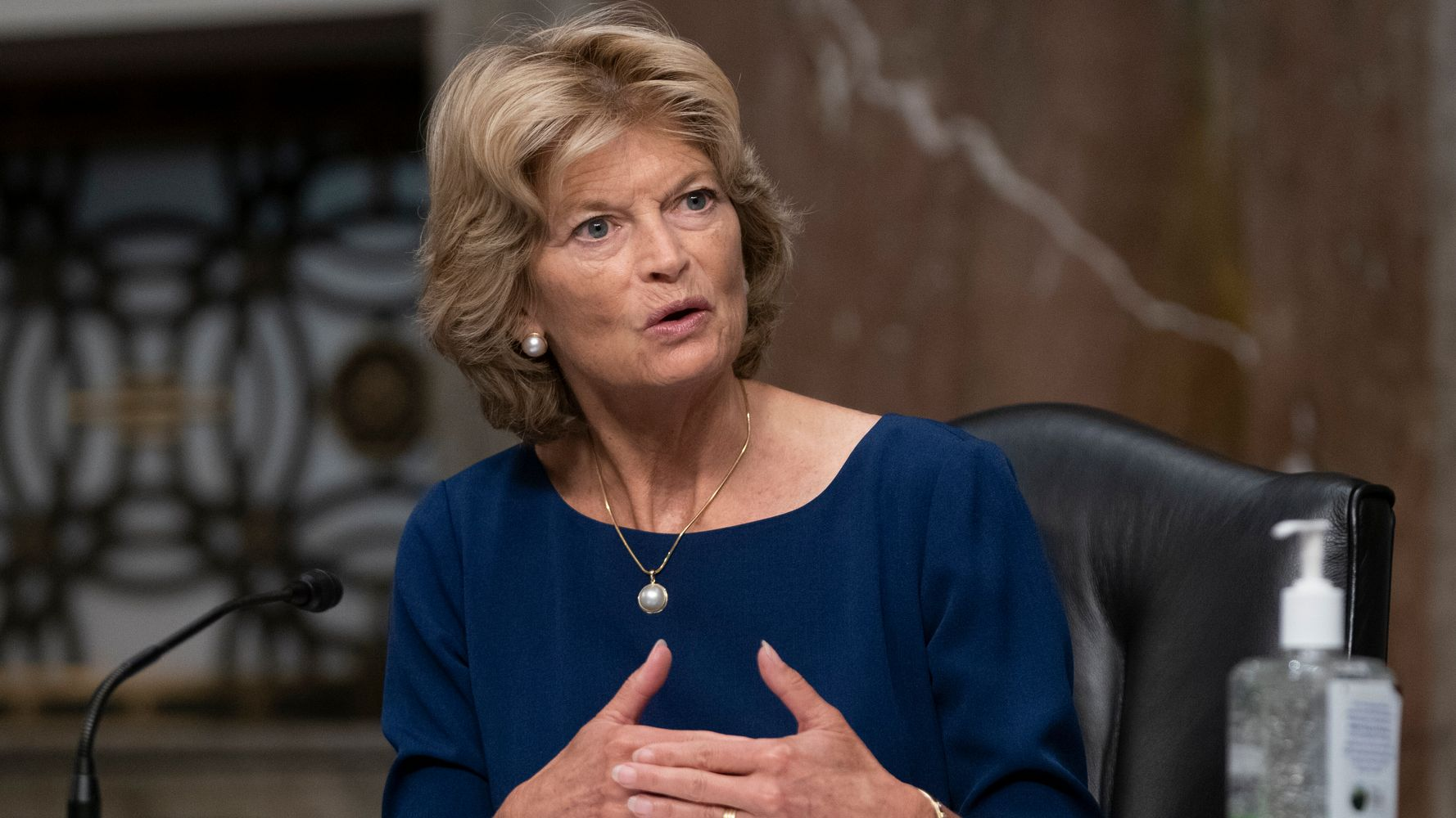 Murkowski Says It's 'Time' To Begin Biden Transition, Blasts Trump For Election Attacks