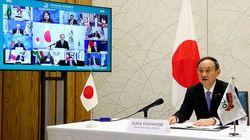 菅義偉首相「2050年までに温室効果ガスを実質ゼロに」 自らの「国際公約」として表明