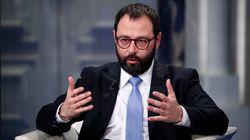 Stefano Patuanelli difende il salva-Mediaset: