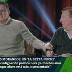 La reacción de Jorge Cadaval, de 'Los Morancos', a cuando llaman