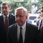 Ο πρώην πρέσβης των ΗΠΑ στην Ελλάδα και ο