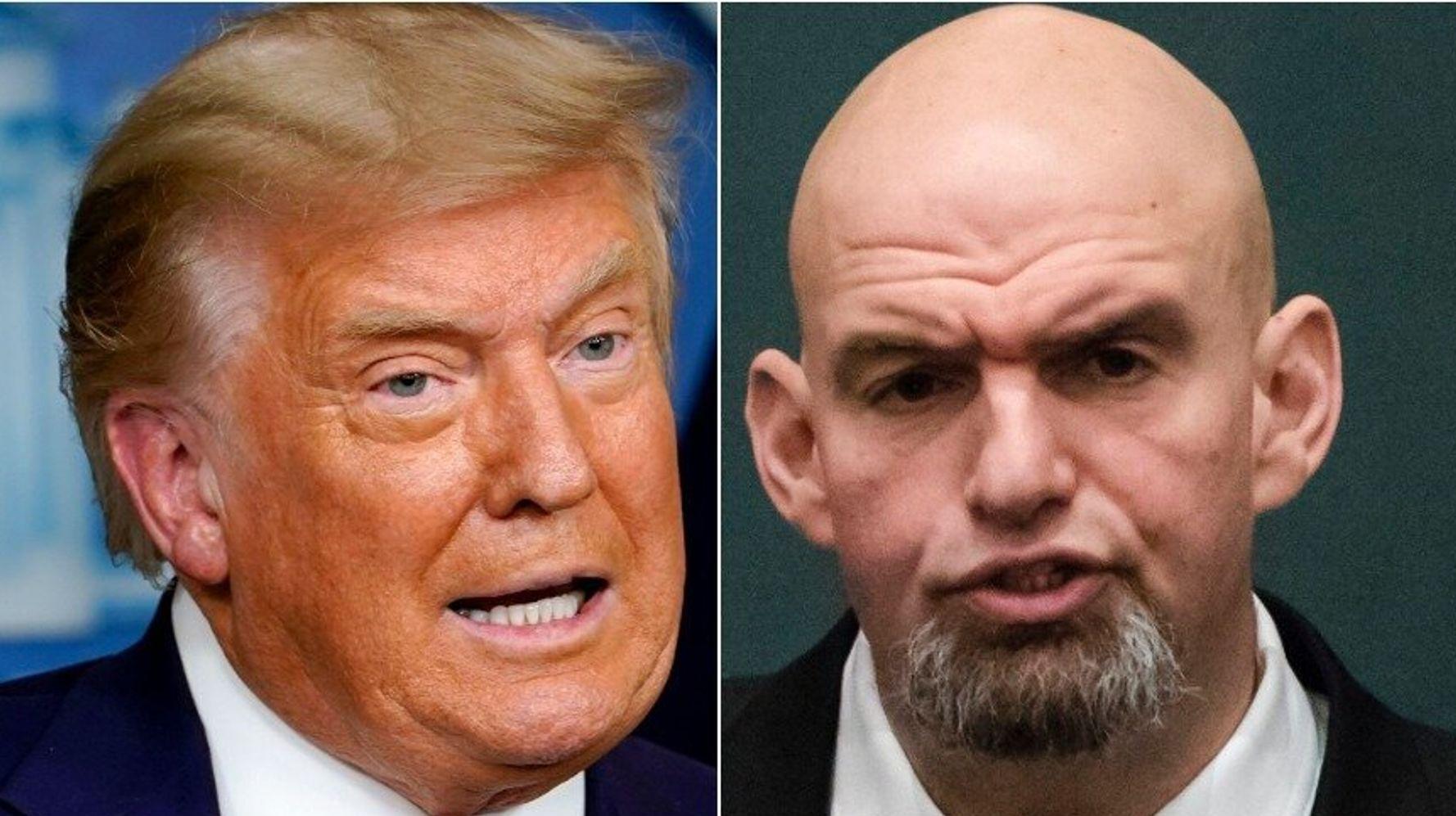 Pennsylvania's Lt. Gov. Trolls Trump, 'Dopey' GOP Lawsuits In Epic Tweetstorm