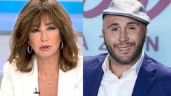 La afilada respuesta de Kiko Rivera a Ana Rosa Quintana tras las críticas sobre su