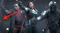 WHOOPS! Star Wars Fans Spot A Big Goof In Latest Mandalorian