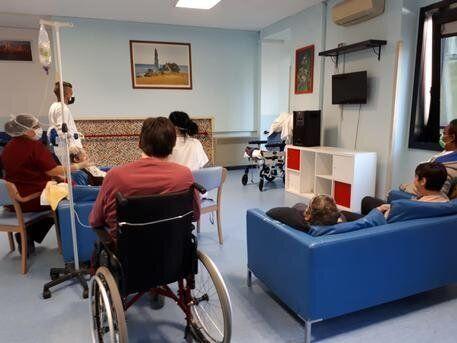 Covid e RSA, cure domiciliari e anziani malati cronici non