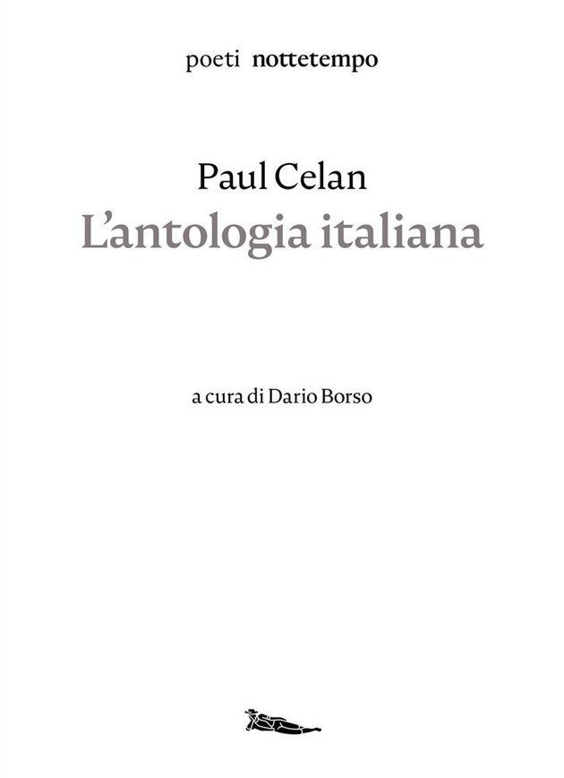 Paul Celan, il poeta