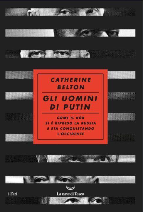 Catherine Belton