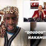 Omar Sy se remet dans la peau de Doudou et parodie Aya