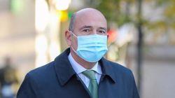 Pérez de los Cobos niega conocer ante el juez que se destinaran fondos reservados a la operación