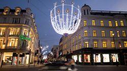 Au Royaume-Uni, ces experts indépendants conseillent de fêter Noël dans la