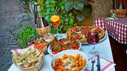 Il cibo italiano celebrato nel mondo (di S.