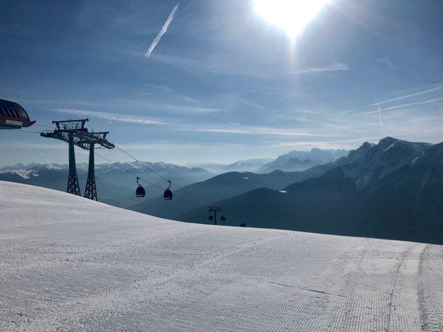 Photo taken in Brunico - Bruneck,