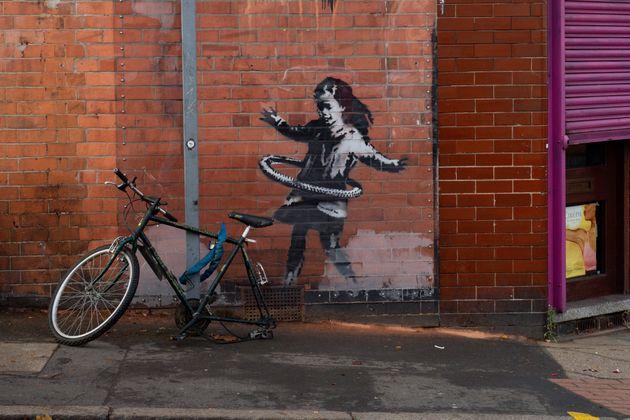 Εκλεψαν το ποδήλατο από το κορίτσι με το χούλα - χουπ