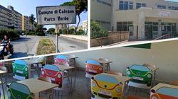 Da Caivano allo Zen, la scuola non è solo didattica.