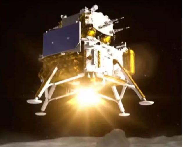 La mission constituera la première tentative de collecter des échantillons lunaires depuis la sonde soviétique...