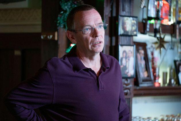 Adam Woodyatt as Ian