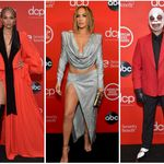 All The Fiercest Looks From The 2020 American Music