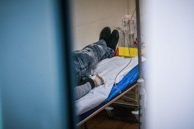 Κορονοϊος: Πάνω από 1.000 νεκροί τις τρεις πρώτες εβδομάδες του
