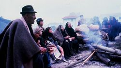 Il sisma in Irpinia del 1980. Un evento chiave, un'occasione perduta (di R.