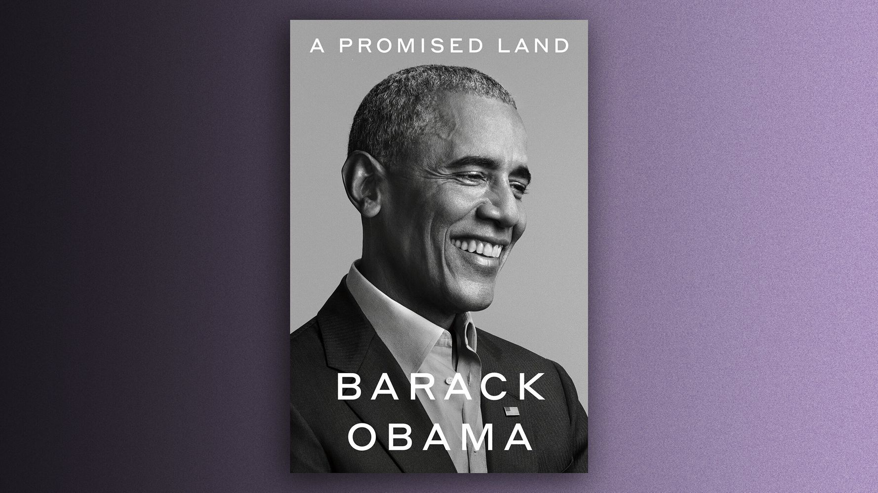 Barack Obama's Memoir 'A Promised Land' Is Good, But Not Good Enough