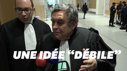 Au procès Sarkozy, l'avocat de Paul Bismuth dénonce la