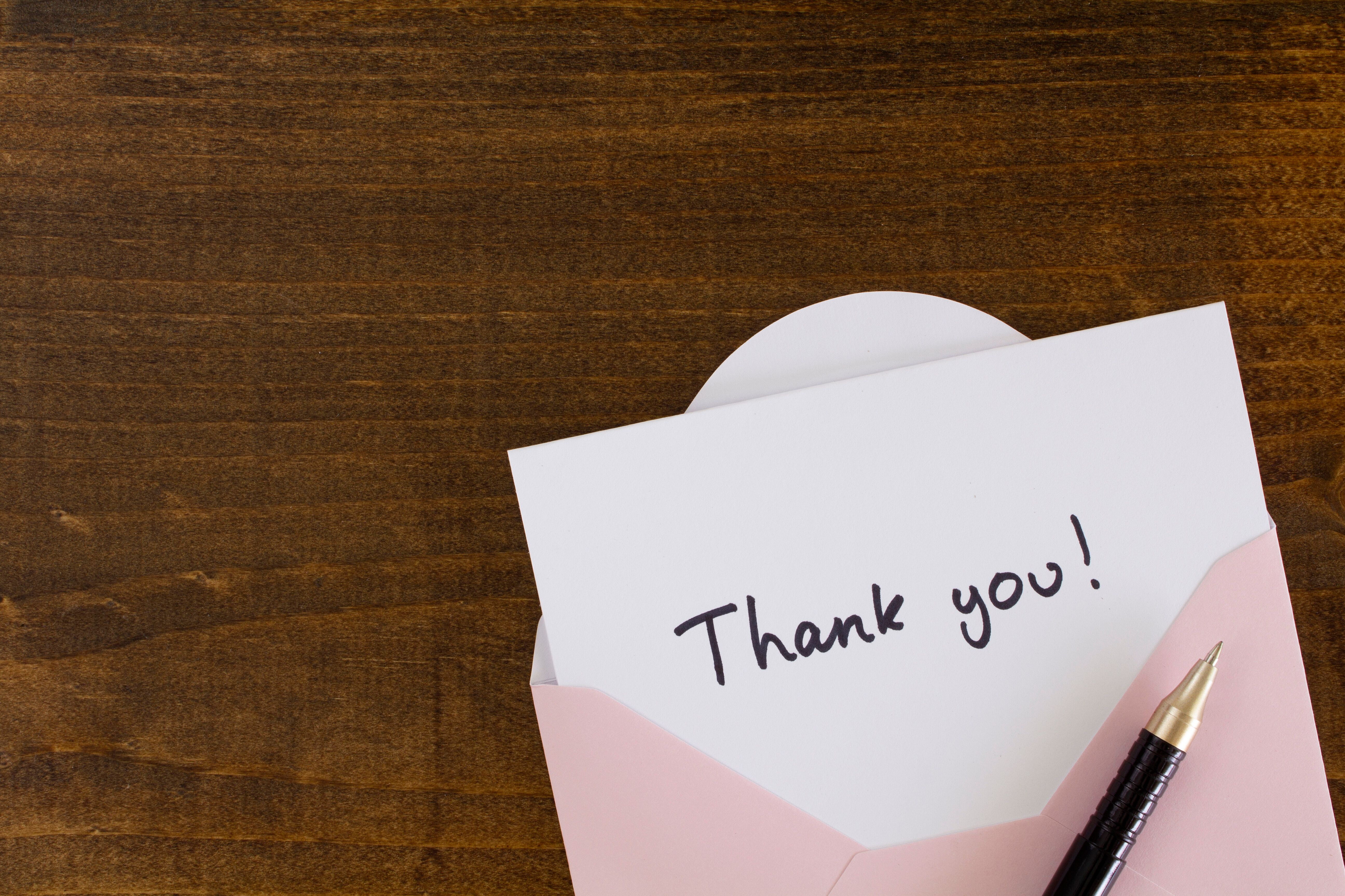 Gratitude: Personal And Interpersonal