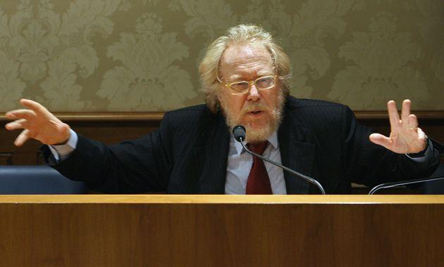 Paolo Guzzanti:
