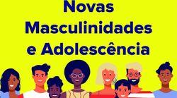 Novas Masculinidades e Adolescência: O episódio 29 do podcast Tamo
