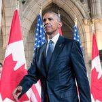 Obama: Canada-U.S. Relationship Can Be Fixed 'Relatively Quickly'