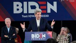 Joe Biden annonce des nominations dans des postes
