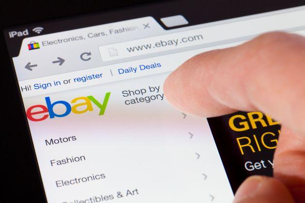 Εξαγωγές μέσω eBay για 12.000 ελληνικές