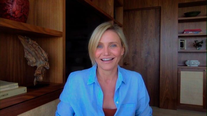 Actress Cameron Diaz dished on her daughter Raddix's unique diet on Nov. 23.