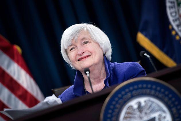 Biden sceglie Janet Yellen per il
