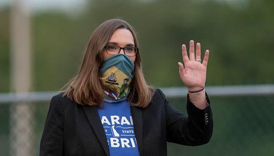 이 의원이 트랜스젠더 혐오자의 입을 한방에 닫게 만든