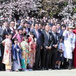 安倍晋三前首相側、費用の一部として数百万円負担か 「桜を見る会」夕食会をめぐり