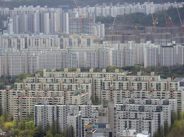 서울 강남 아파트