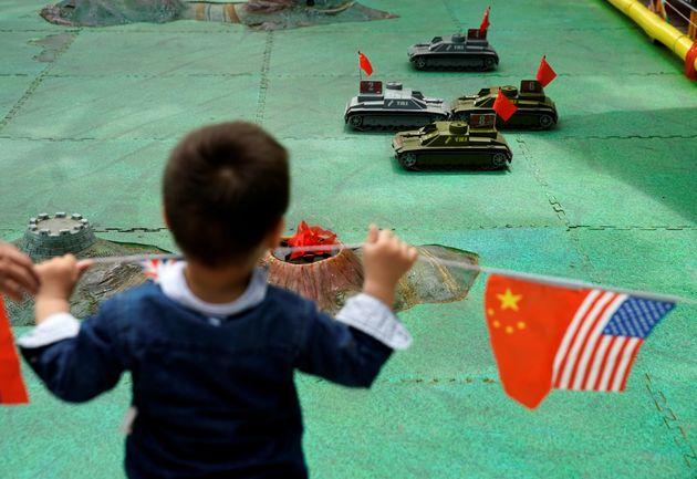 """""""China Daily"""" ha speso oltre 4 milioni e mezzo di dollari per fare propaganda in"""