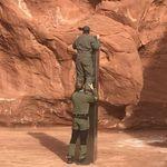 まさか宇宙人?ユタ州の渓谷で謎の柱が発見される。当局も困惑「一体これは何なんだ?」