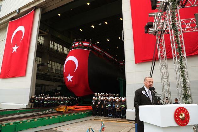 Στα 1,5 δισ. ευρώ υπολογίζονται οι γερμανικές εξαγωγές προς το τουρκικό