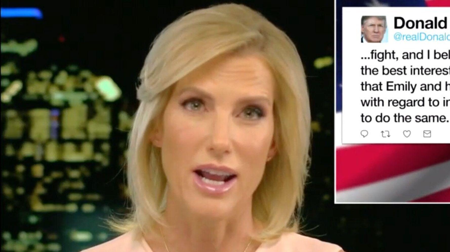 Watch Laura Ingraham Finally Tell Fox News Viewers That Biden Beat Trump