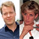 Princess Diana's Brother Explains The 1 Big Problem He Has With The