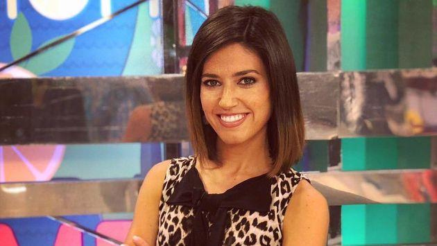Nuria Marín, en uno de los programas de