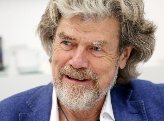 Messner rispetta le decisioni del governo: