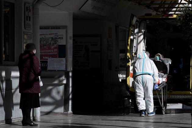 Θεσσαλονίκη: Ασυμπτωματικά τα κρούσματα Covid-19 στο ίδρυμα «Άγιος