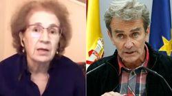 La viróloga Margarita del Val logra un hito impensable hace solo unos meses (a costa de Fernando