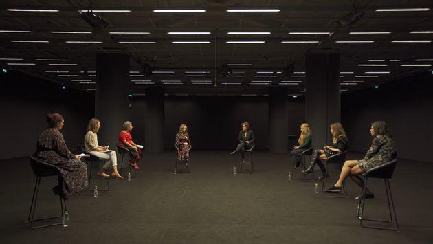 Ψηφιακό κανάλι Ιδρύματος Ωνάση: Οκτώ γυναίκες συζητούν για την πατριαρχία και τον