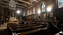 Les cultes proposent des mesures pour la reprise des cérémonies avec