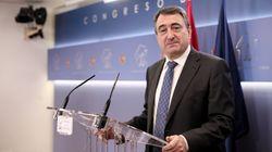 El PNV votará a favor de los presupuestos de